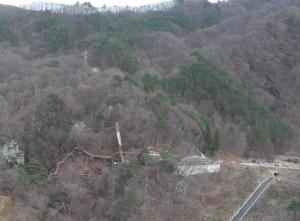 八ッ場ダム201504-2