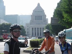 バイク東京 国会
