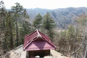 赤岩神社25