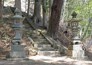 赤岩神社4