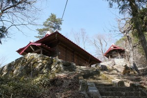 赤岩神社22