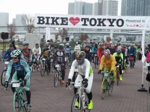 バイク東京163