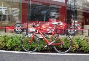 バイク東京165