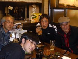 バイク東京161