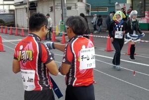 まちなかマラソン16