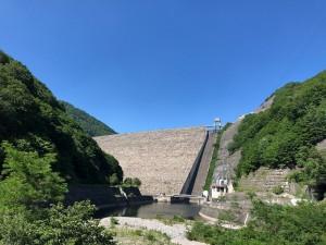 奈良俣ダム1