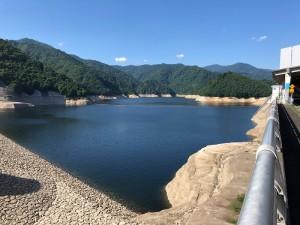 奈良俣ダム2