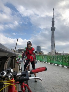 バイク東京3