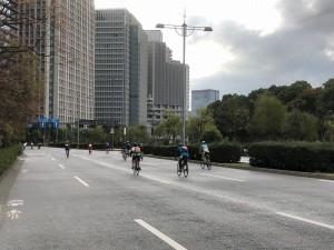 バイク東京7