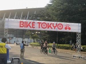 バイク東京6